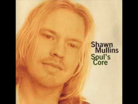 Shawn Mullins - Sunday Morning Coming Down