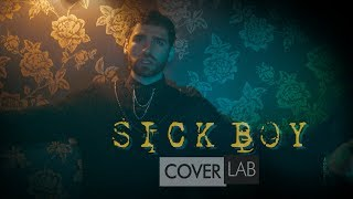 SICK BOY - THE CHAINSMOKERS  (COVER by LUKAS K ABDUL) - COVERLAB