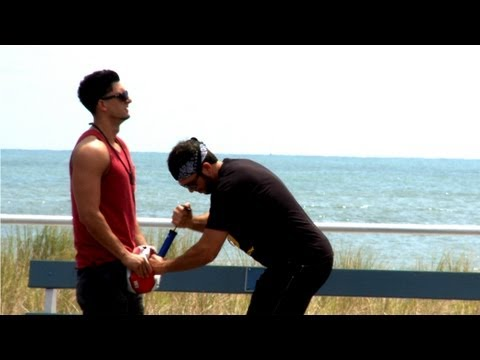image video Epic Ball Pump Prank Part 1