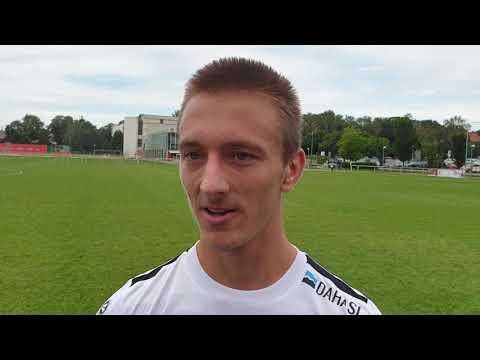 Tomáš Sokol: Vyhrál jsem osobní souboj, kluci s míčem naložili bravurně