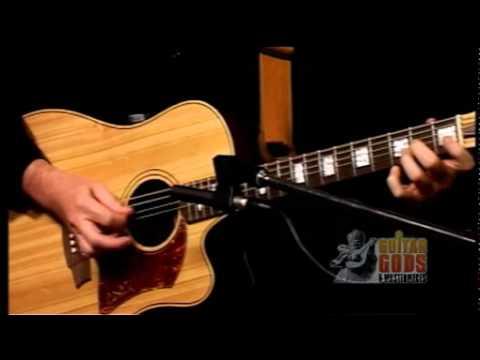 Bruce Mathiske - Pulling My Own Strings