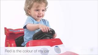 Simple English Songs - Drive my car - Tinnie Lilies