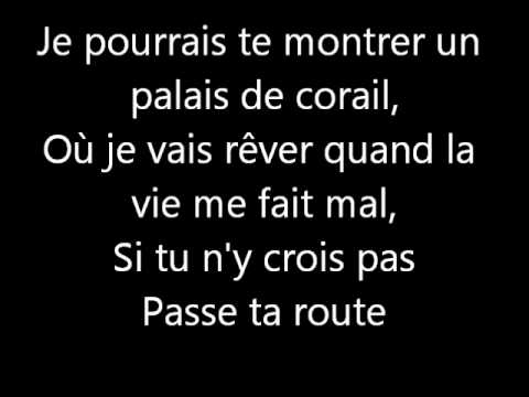 Garou - Passes Ta Route