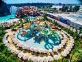 Rixos World, The Land of Legends Theme Park, Antalya, Turkey