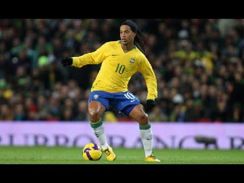 [video] Ronaldinho Best,amazing Skills video