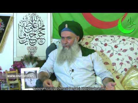 Şeyh Abdulkerim Hz. ile SON sohbet (3. bölüm) - Kıbrıs Osmanlı Dergahı - 28 Haziran 2012
