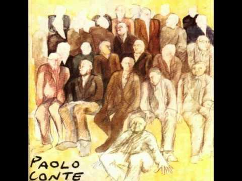 Paolo Conte - La Topolino Amaranto