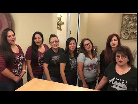 Sisbarro Dealership Administrative Team  Go Aggies!