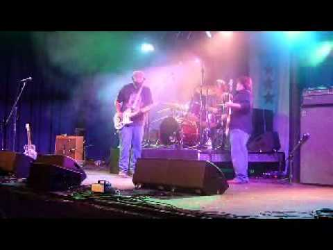 Alvin Youngblood Hart (Australian Band)