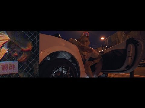 "Da$H - ""Red Dot"" [OFFICIAL MUSIC VIDEO]"
