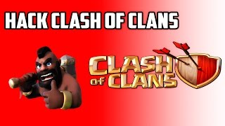 Hack Clash of Clans 2014