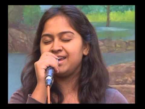 Nainon Mein Badra Chhaye - Cover By Parul Verma - Kala Ankur...