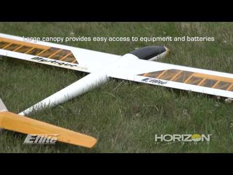 Mystique® RES 2.9 m ARF by E-flite