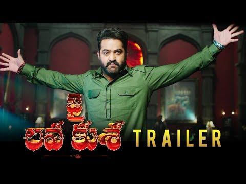 Jai Lava Kusa Trailer NTR Nandamuri Kalyan Ram Raashi Khanna Nivetha Thomas Bobby