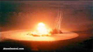 The Atomic Cannon Devastation! Full HD!!!