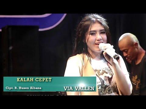 Kalah Cepet - Via Vallen [OFFICIAL]