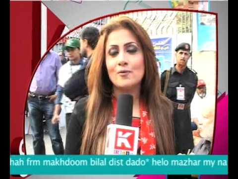 Mazhar sethar K select with pakistani stars kashish care.mp4