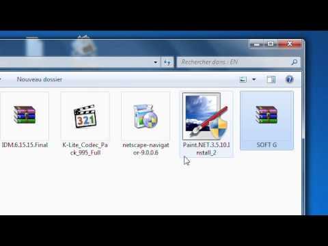 IDM. Final - Lite Codec Pack - ccleaner ...................+Logiciels les plus populaires: