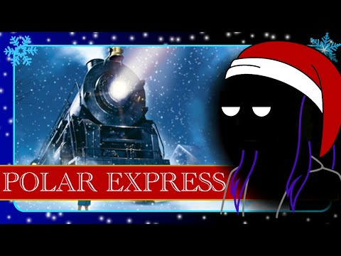 Christmas Special Reviews: The Polar Express