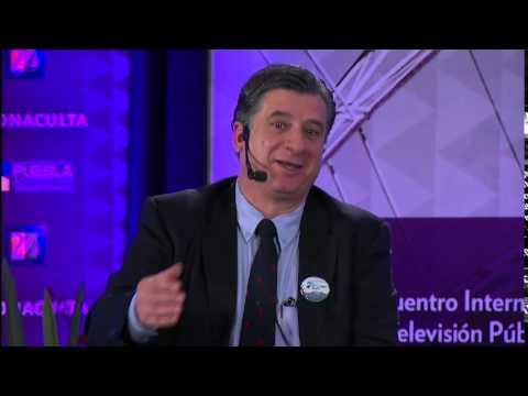Mesa: Ombudsman, intermediarios y defensores de las audiencias. 2do EITVP
