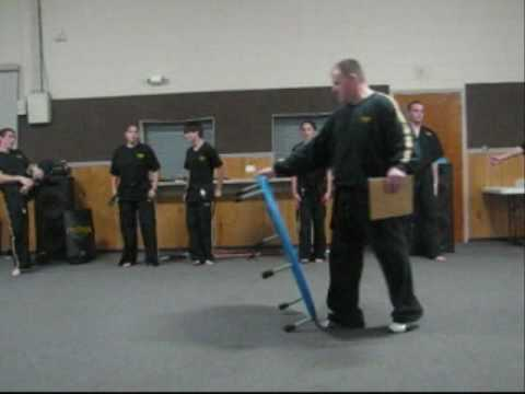 Black Belt Ceremony Jan 16 2010 Part One.wmv Video