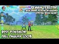 RPG ENGlish Baru! | POKEMON TEKKEN MONSTER SAGA Android Gameplay