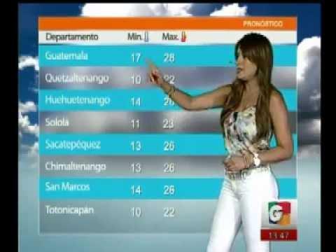 Cultura - El Pronostico Con Marisol Padilla - Deporte - Ciencia Hoy