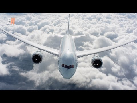 Air Canada Boeing 787 Dreamliner Review