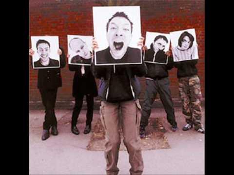 Radiohead - Wonderwall