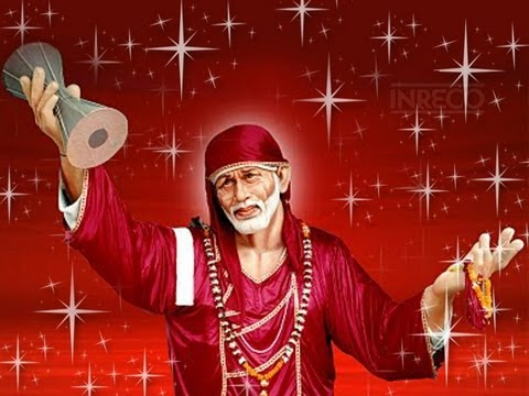 Prabo Saayinadha - Saayi Naamam Paadu; Shirdi Sai Baba Songs In Tamil video