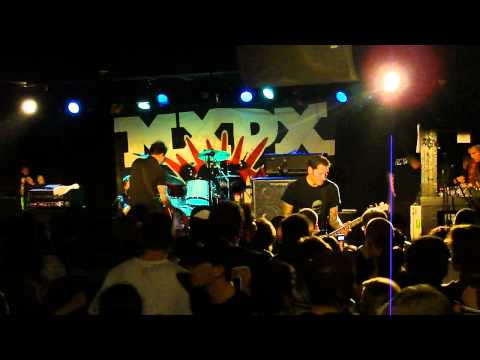 MxPx - Sometimes You Have to Ask Yourself