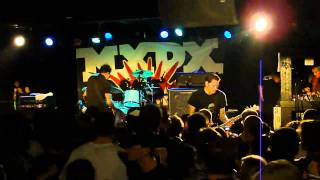Watch MXPX Sometimes You Have To Ask Yourself video