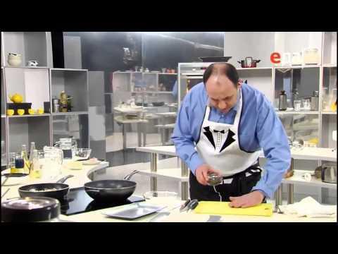 Мясо Веллингтон рецепт от шеф-повара / Илья Лазерсон / английская  кухня
