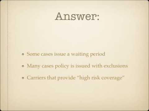Houston Texas Health Insurance The Truth Revealed