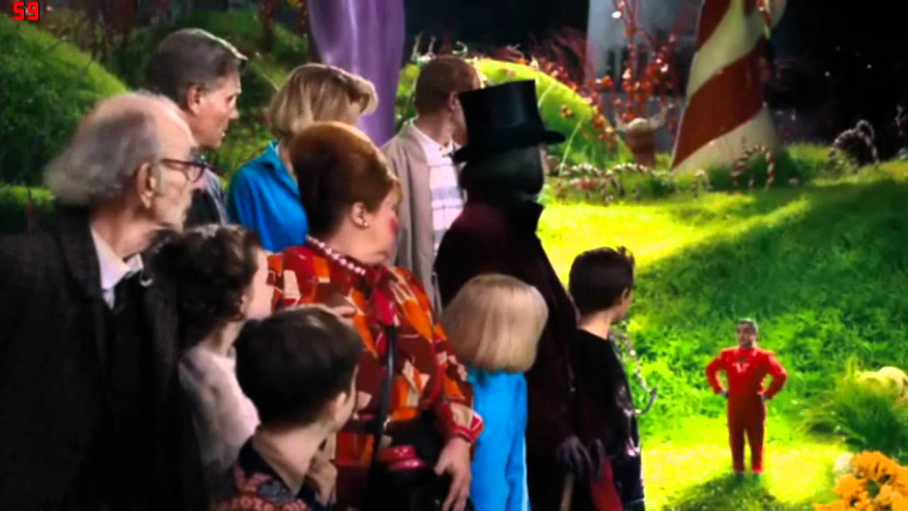 Amazon Video Charlie And The Chocolate Factory