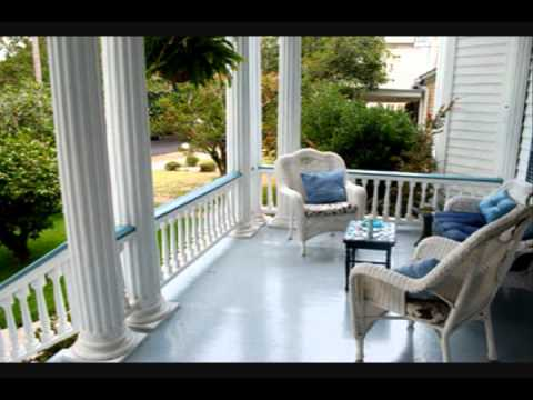 Bisland House Bed and Breakfast - Natchez, MS