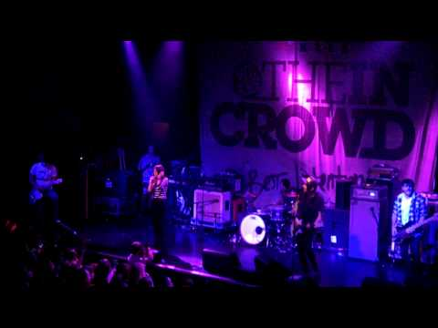 We Are The In Crowd - Rumour Mill - Live at O2 Academy Birmingham...