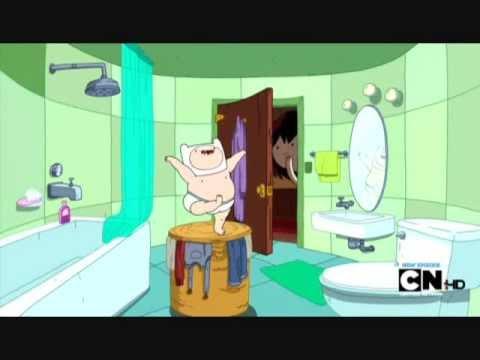 Adventure Time! Finns Buff Ba song