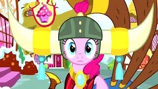 Cartoon Animation Compilation for Children & Kids #266 - Pink Cartoon