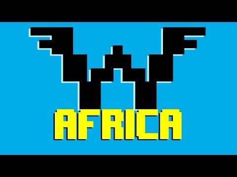 Africa [8 Bit Tribute to Weezer & Toto] - 8 Bit Universe
