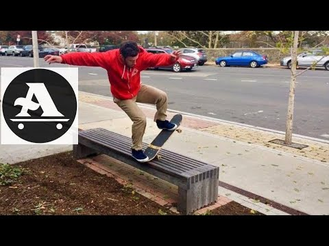 Street skateboarding Boston Ma. with Evan Mansolillo, Tim Savage and Brandon Westgate