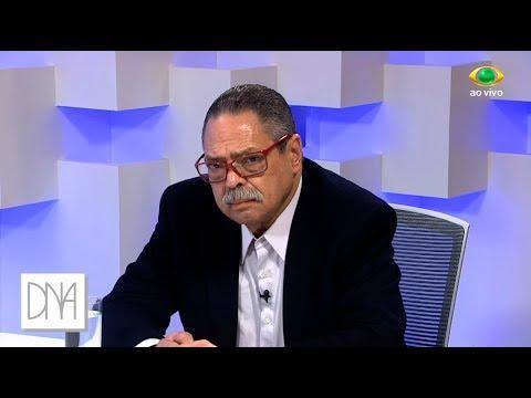 DNA - PAULO CÉSAR DE OLIVEIRA - 19/08/2017
