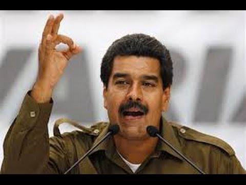 Semana fatal para Maduro y Santos