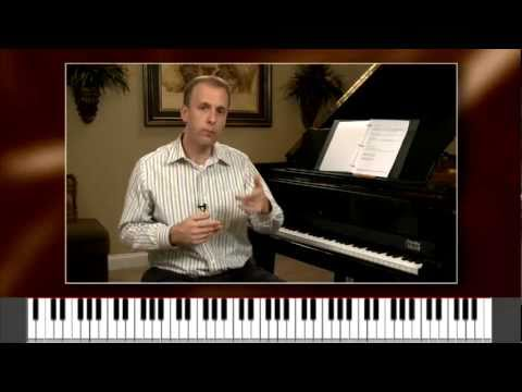 Piano theory for church pianists