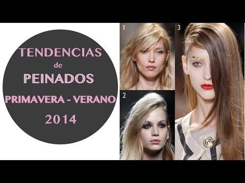 Tendencias de peinados PRIMAVERA-VERANO ft bestroyalhair.com