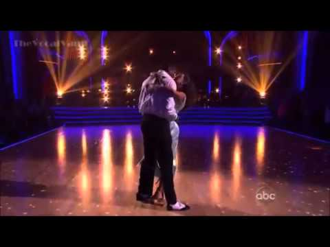 Dancing With The Stars: Karina Smirnoff Injured!