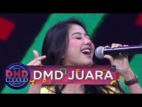 Cantik! Yuk Nyanyi Bareng Ghea Youbi [GAK ADA WAKTU BEIB] - DMD Juara (18/10)