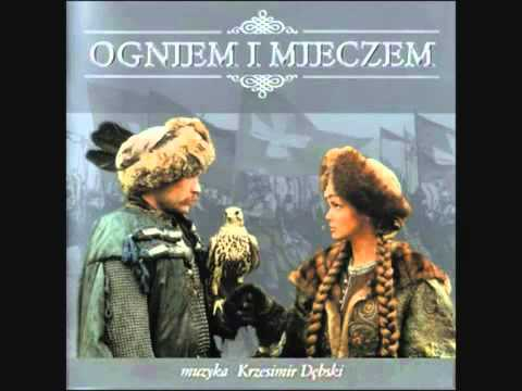 Ogniem i Mieczem ( With Fire and Sword) Soundtrack