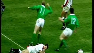 10 Great Irish Rugby Tries