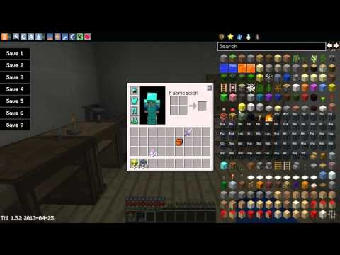 Descargar carpeta .minecraft + 26 mods incluidos - Review de los MODS!